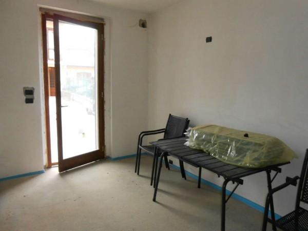 Casa indipendente in vendita a Trescore Cremasco, Centro, 149 mq - Foto 19