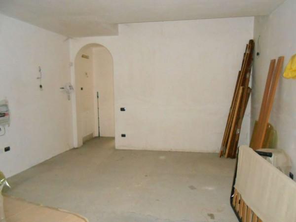 Casa indipendente in vendita a Trescore Cremasco, Centro, 149 mq - Foto 20