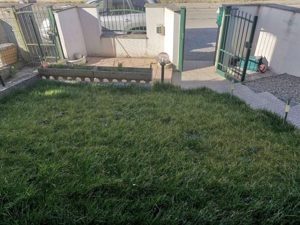Appartamento in vendita a Crespiatica, Residenziale, Con giardino, 81 mq - Foto 5