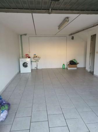 Appartamento in vendita a Crespiatica, Residenziale, Con giardino, 81 mq - Foto 6