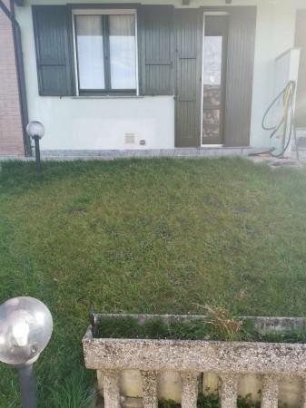 Appartamento in vendita a Crespiatica, Residenziale, Con giardino, 81 mq - Foto 3