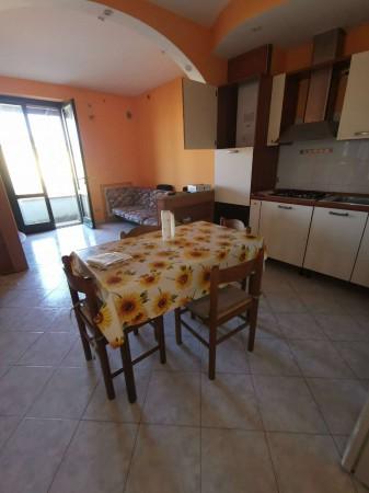 Appartamento in vendita a Crespiatica, Residenziale, Con giardino, 81 mq - Foto 18