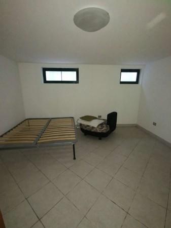 Appartamento in vendita a Crespiatica, Residenziale, Con giardino, 81 mq - Foto 10