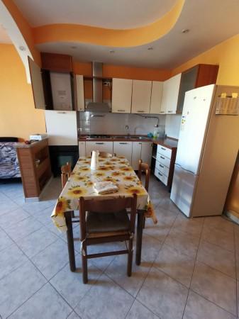 Appartamento in vendita a Crespiatica, Residenziale, Con giardino, 81 mq - Foto 15