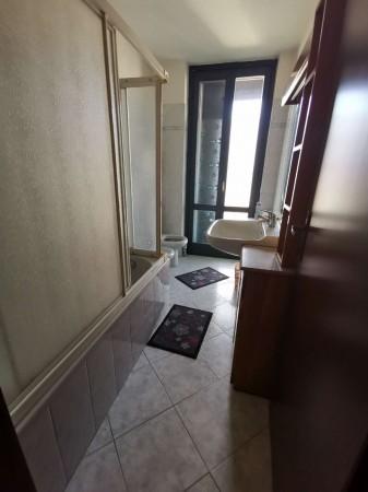 Appartamento in vendita a Crespiatica, Residenziale, Con giardino, 81 mq - Foto 11