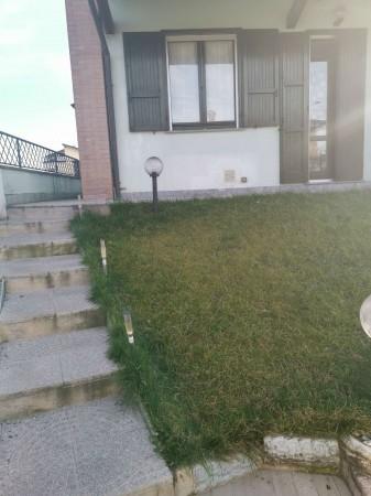 Appartamento in vendita a Crespiatica, Residenziale, Con giardino, 81 mq - Foto 4