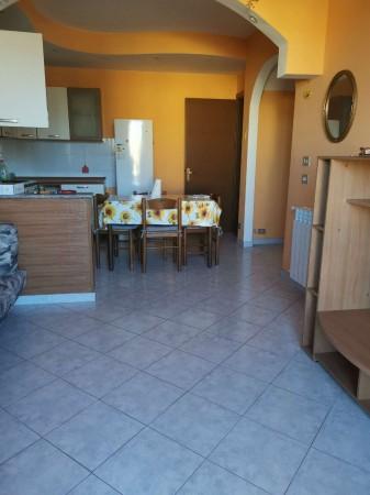 Appartamento in vendita a Crespiatica, Residenziale, Con giardino, 81 mq - Foto 17