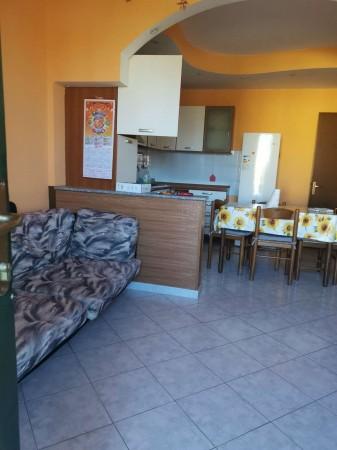 Appartamento in vendita a Crespiatica, Residenziale, Con giardino, 81 mq - Foto 19