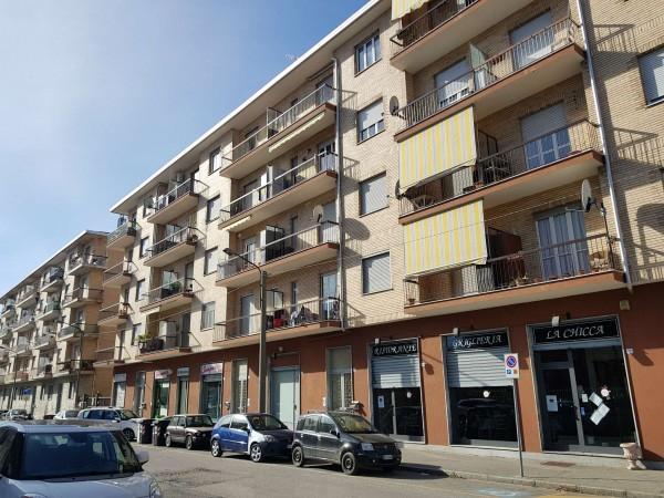 Appartamento in vendita a Grugliasco, Grugliasco, 64 mq