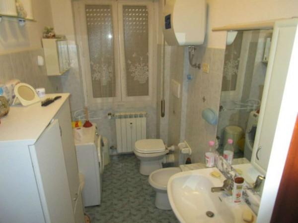 Appartamento in vendita a Genova, Sestri Ponente, Con giardino, 80 mq - Foto 16