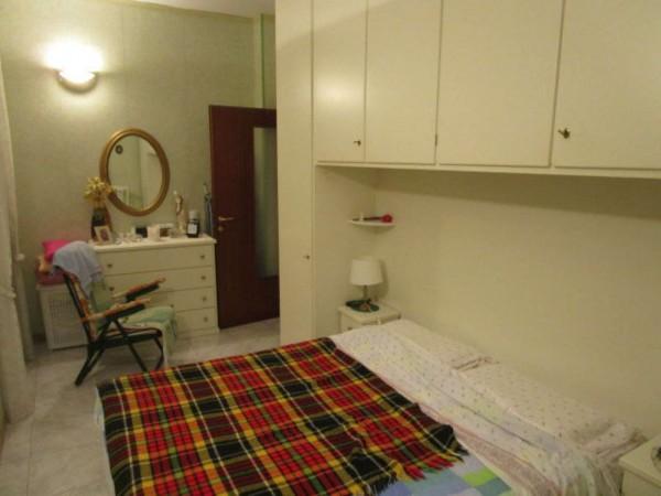 Appartamento in vendita a Genova, Sestri Ponente, Con giardino, 80 mq - Foto 17