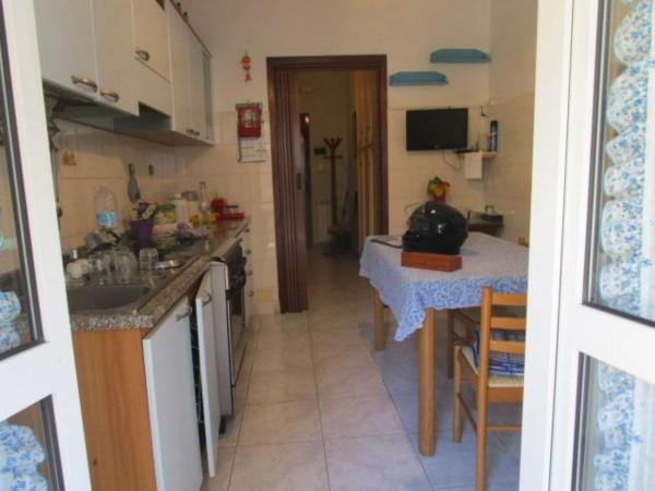 Appartamento in vendita a Genova, Sestri Ponente, Con giardino, 80 mq - Foto 20