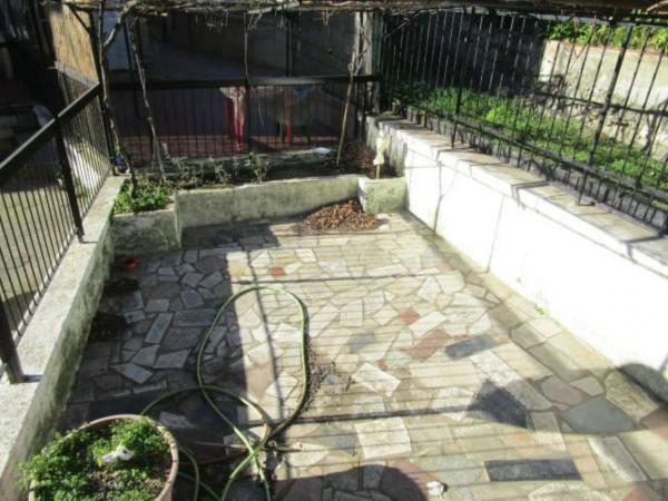 Appartamento in vendita a Genova, Sestri Ponente, Con giardino, 80 mq - Foto 6