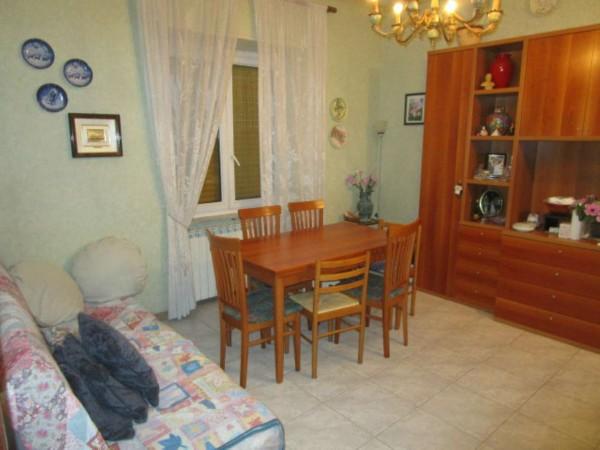 Appartamento in vendita a Genova, Sestri Ponente, Con giardino, 80 mq - Foto 13