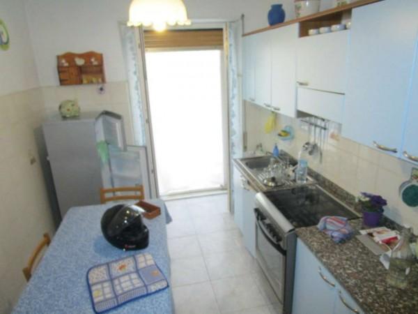 Appartamento in vendita a Genova, Sestri Ponente, Con giardino, 80 mq - Foto 25
