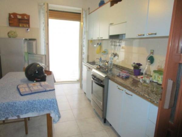Appartamento in vendita a Genova, Sestri Ponente, Con giardino, 80 mq - Foto 26