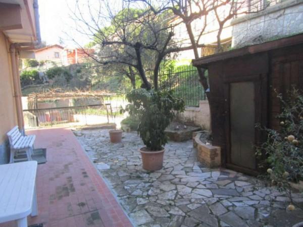 Appartamento in vendita a Genova, Sestri Ponente, Con giardino, 80 mq - Foto 11