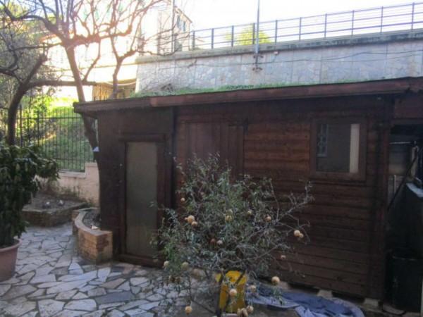 Appartamento in vendita a Genova, Sestri Ponente, Con giardino, 80 mq - Foto 10