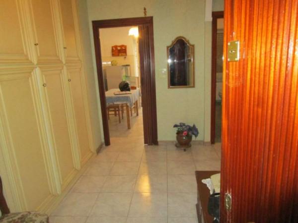 Appartamento in vendita a Genova, Sestri Ponente, Con giardino, 80 mq - Foto 28
