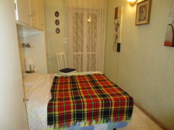 Appartamento in vendita a Genova, Sestri Ponente, Con giardino, 80 mq - Foto 18
