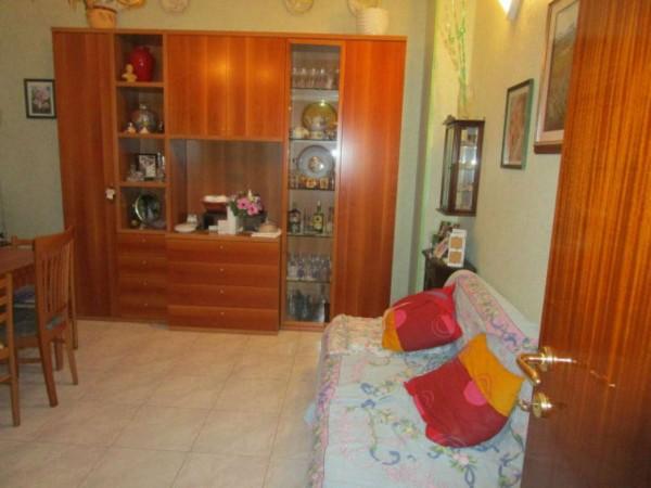 Appartamento in vendita a Genova, Sestri Ponente, Con giardino, 80 mq - Foto 14