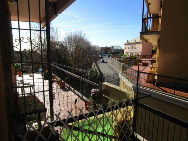 Appartamento in vendita a Genova, Sestri Ponente, Con giardino, 80 mq - Foto 24