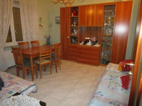 Appartamento in vendita a Genova, Sestri Ponente, Con giardino, 80 mq - Foto 15