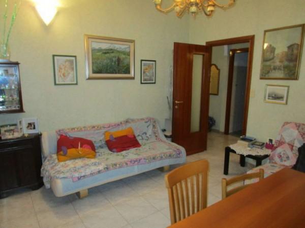 Appartamento in vendita a Genova, Sestri Ponente, Con giardino, 80 mq - Foto 12