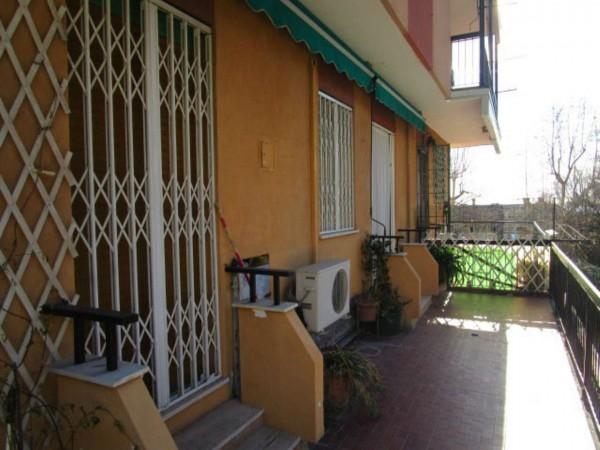 Appartamento in vendita a Genova, Sestri Ponente, Con giardino, 80 mq - Foto 4