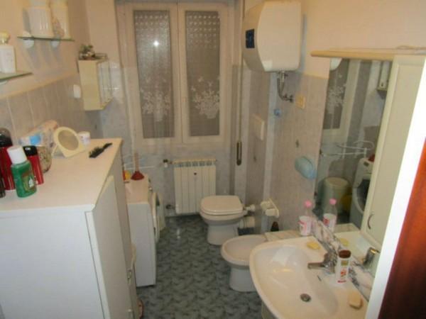 Appartamento in vendita a Genova, Sestri Ponente, Con giardino, 80 mq - Foto 19