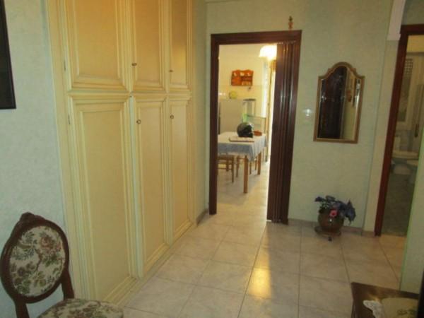 Appartamento in vendita a Genova, Sestri Ponente, Con giardino, 80 mq - Foto 27
