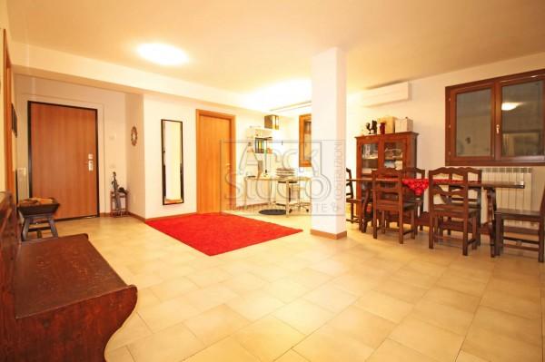 Villa in vendita a Cassano d'Adda, Cristo Risorto, Con giardino, 213 mq - Foto 6