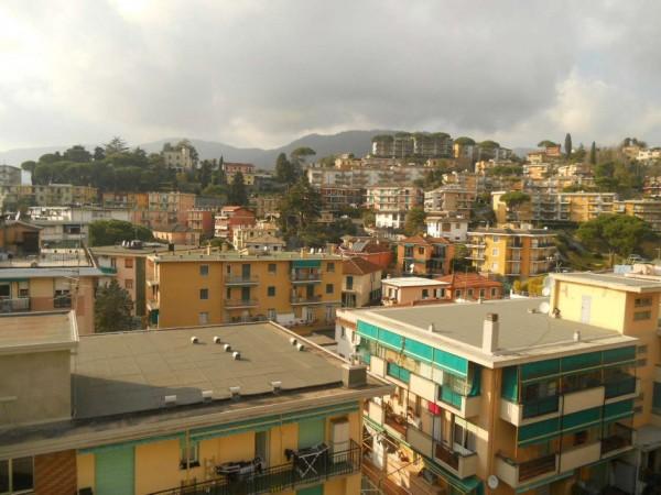 Appartamento in vendita a Rapallo, Golf, 80 mq