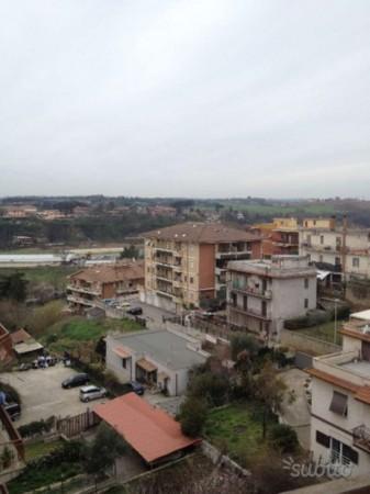 Appartamento in vendita a Roma, Labaro, 30 mq