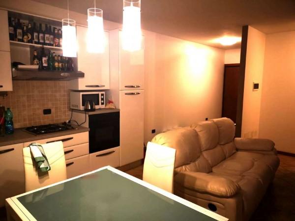 Appartamento in vendita a Calderara di Reno, 75 mq