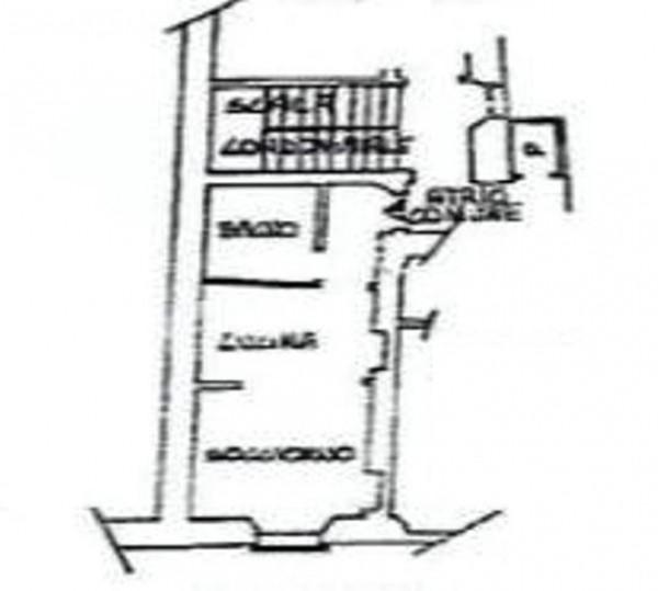 Appartamento in vendita a Imperia, 30 mq