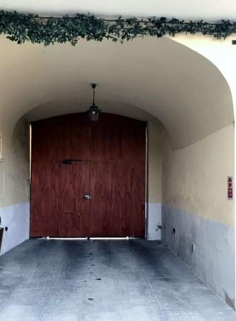 Appartamento in vendita a Venaria Reale, Centro Storico, Con giardino, 101 mq - Foto 24