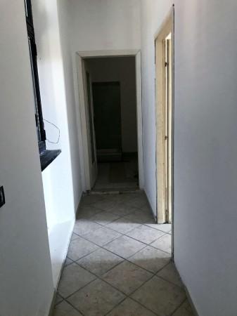 Appartamento in vendita a Venaria Reale, Centro Storico, Con giardino, 101 mq - Foto 17