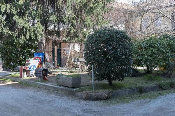 Appartamento in vendita a Venaria Reale, Centro Storico, Con giardino, 101 mq - Foto 10