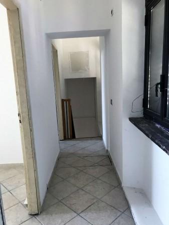 Appartamento in vendita a Venaria Reale, Centro Storico, Con giardino, 101 mq - Foto 16