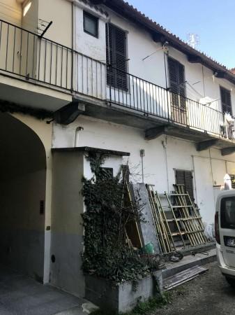 Appartamento in vendita a Venaria Reale, Centro Storico, Con giardino, 101 mq - Foto 25