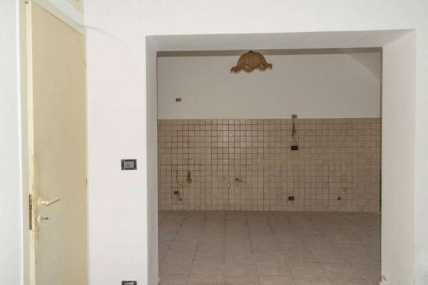 Appartamento in vendita a Venaria Reale, Centro Storico, Con giardino, 101 mq - Foto 6