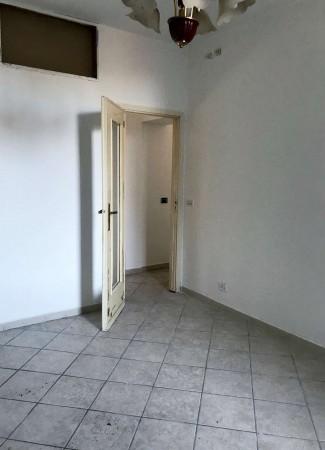Appartamento in vendita a Venaria Reale, Centro Storico, Con giardino, 101 mq - Foto 20