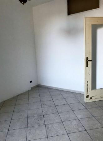 Appartamento in vendita a Venaria Reale, Centro Storico, Con giardino, 101 mq - Foto 21