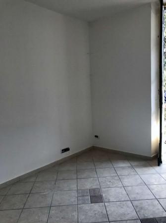 Appartamento in vendita a Venaria Reale, Centro Storico, Con giardino, 101 mq - Foto 11