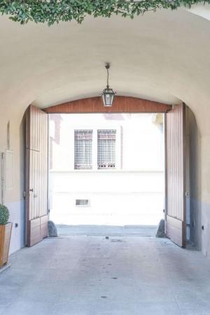 Appartamento in vendita a Venaria Reale, Centro Storico, Con giardino, 101 mq - Foto 9