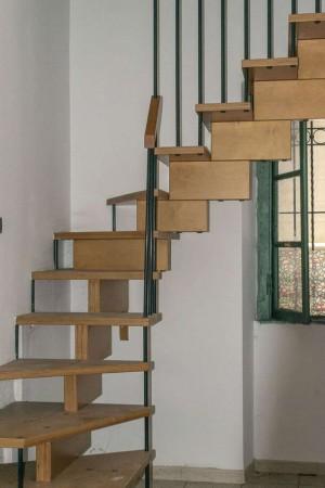 Appartamento in vendita a Venaria Reale, Centro Storico, Con giardino, 101 mq - Foto 4