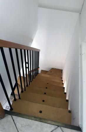 Appartamento in vendita a Venaria Reale, Centro Storico, Con giardino, 101 mq - Foto 18