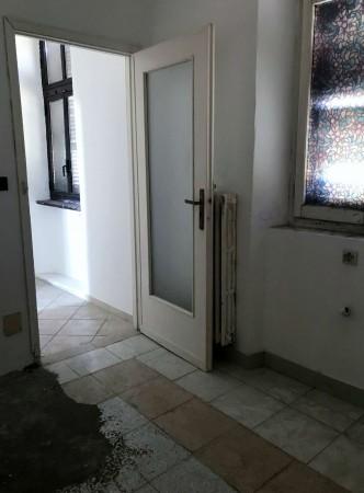 Appartamento in vendita a Venaria Reale, Centro Storico, Con giardino, 101 mq - Foto 14