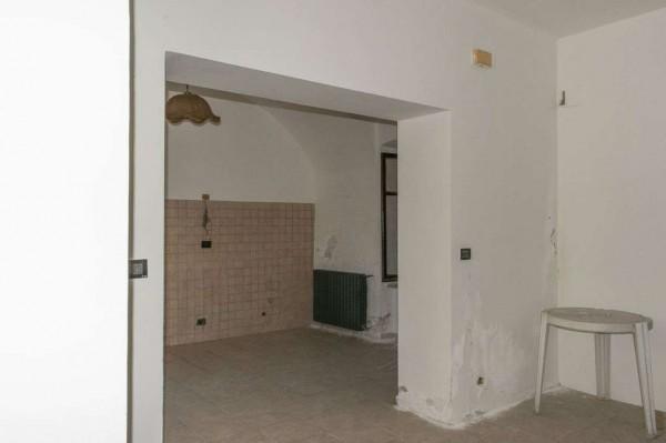 Appartamento in vendita a Venaria Reale, Centro Storico, Con giardino, 101 mq - Foto 5